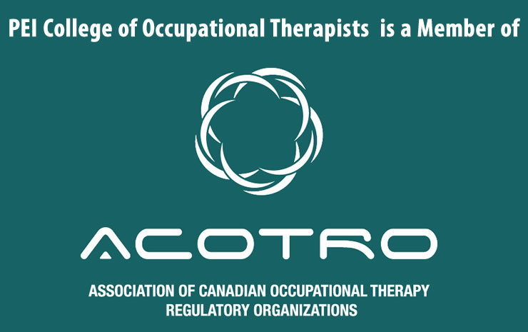 Association of Canadian Occupational Therapy Regulatory Organizations - ACOTRO