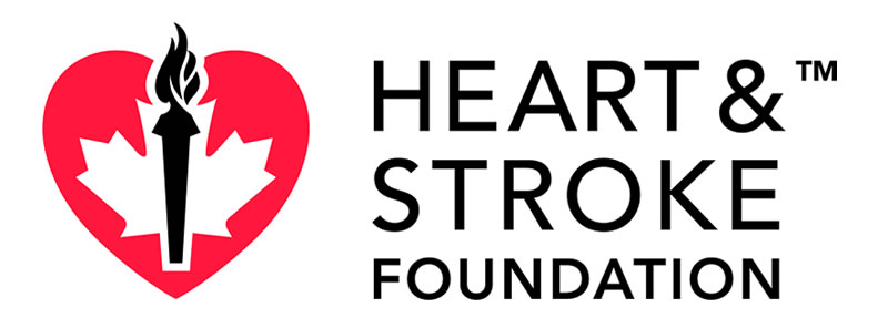Heart and Stroke Foundation Canada